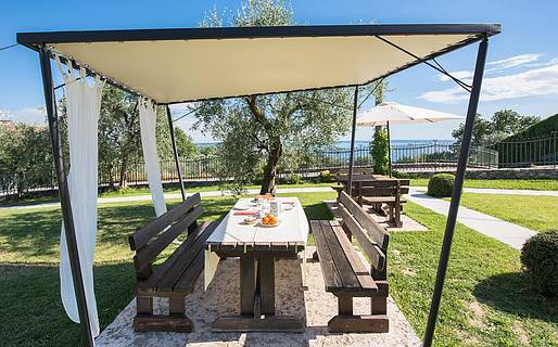 Casaliva B&B and Homes Bardolino