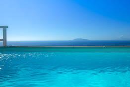 Chalet Azzurro Capri