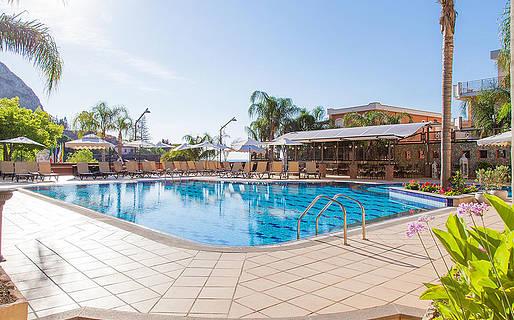 Diamond Resort Naxos Taormina Giardini Naxos Hotel