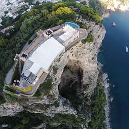 Villa Castiglione Capri