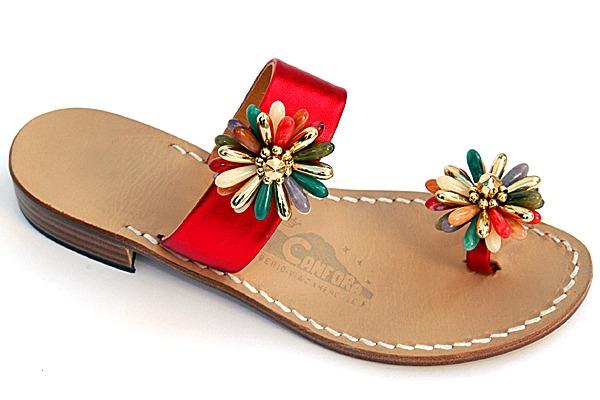 Chaussures - Sandales Capri LlGmw