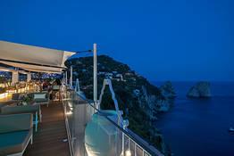 Capri Rooftop