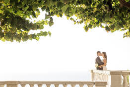 Capri Wedding
