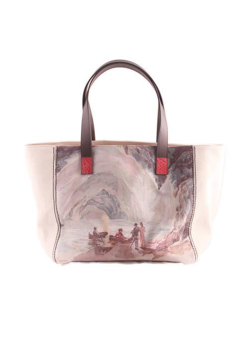 e70a43151f Manè Borse di Capri - Moda a Capri: La borsa sartoriale di Capri ...