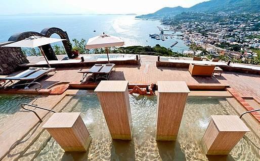 San Montano Resort & Spa Resort Lacco Ameno Isola d'Ischia
