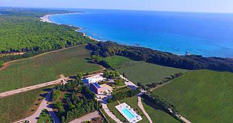 Masseria Mongiò dell'Elefante Otranto Gallipoli hotels