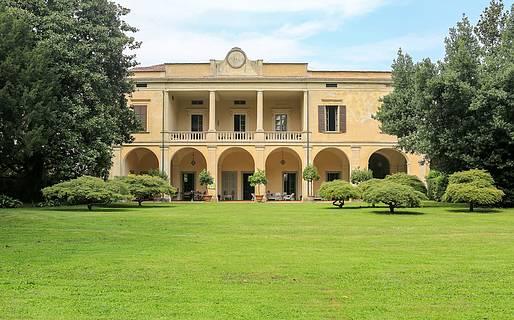 Villa Longo Historical Residences Faverzano