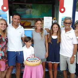 Grassi Junior Boats Positano