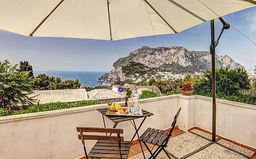 La Reginella Hotel 2 Stelle Capri