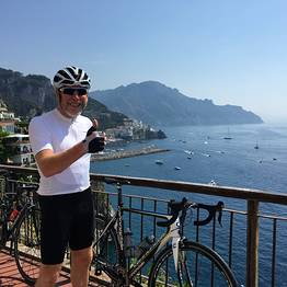 Enjoy Bike Sorrento Sorrento