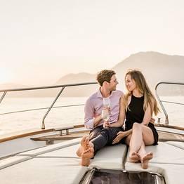 Positano Luxury Boats  Positano