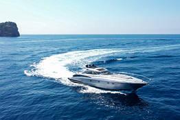 Positano Luxury Boats