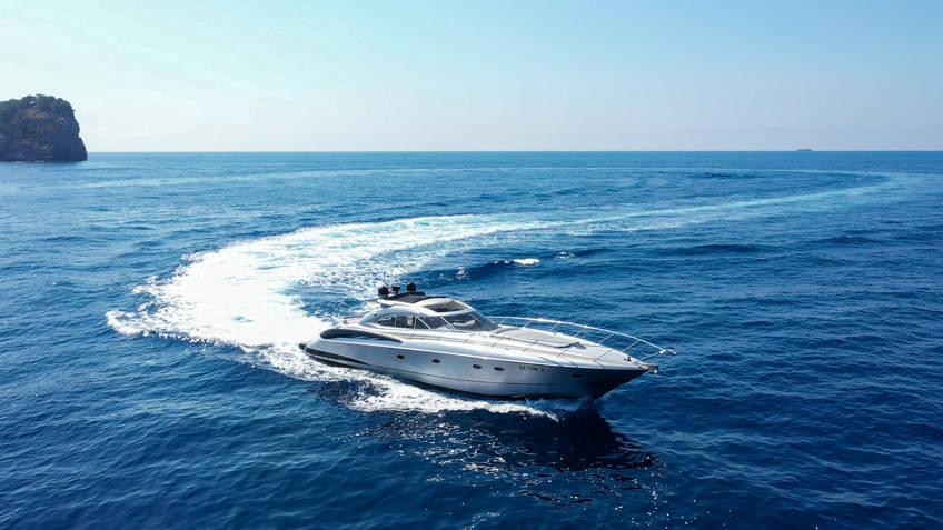 Positano Luxury Boats  Escursioni in mare Positano