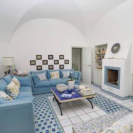 Villa Le Ginestre Anacapri