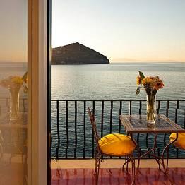 Miramare Sea Resort & Spa Serrara Fontana