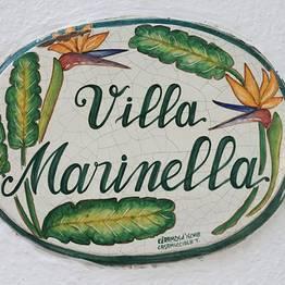 Villa Marinella Ischia Ischia