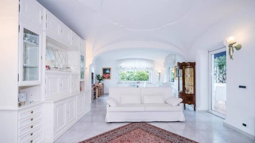 Villa Marinella Ischia B&B and Homes Ischia
