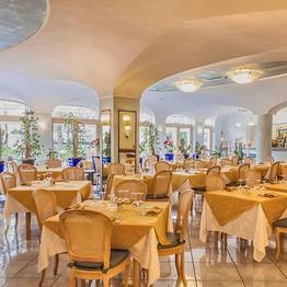 Aragona Palace Hotel & Spa Ischia