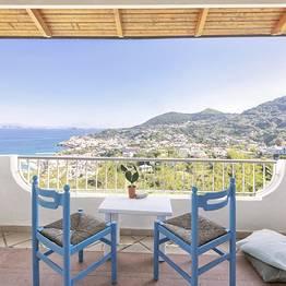 Paradise Relais Villa Jantò Casamicciola Terme