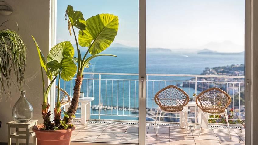Paradise Relais Villa Jantò Hotel 3 Stelle Casamicciola Terme