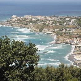 Sweet Poseidon Ischia Forio d'Ischia