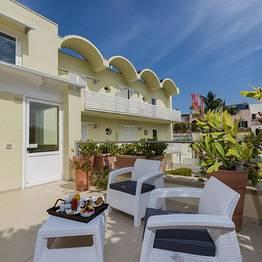 Marina 10 Boutique & Design Hotel  Casamicciola