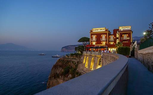 Hotel Lorelei Londres Sorrento And 53 Handpicked Hotels In