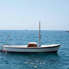 Magia Boats Positano