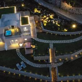 Villa D'Alessandro  Anacapri