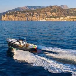Capasecca Yacht Sorrento