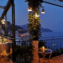 Ristorante Glicine Amalfi