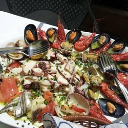 Bar Mare Petit Restaurant Donna Clelia Praiano