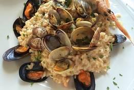 Bar Mare Petit Restaurant Donna Clelia