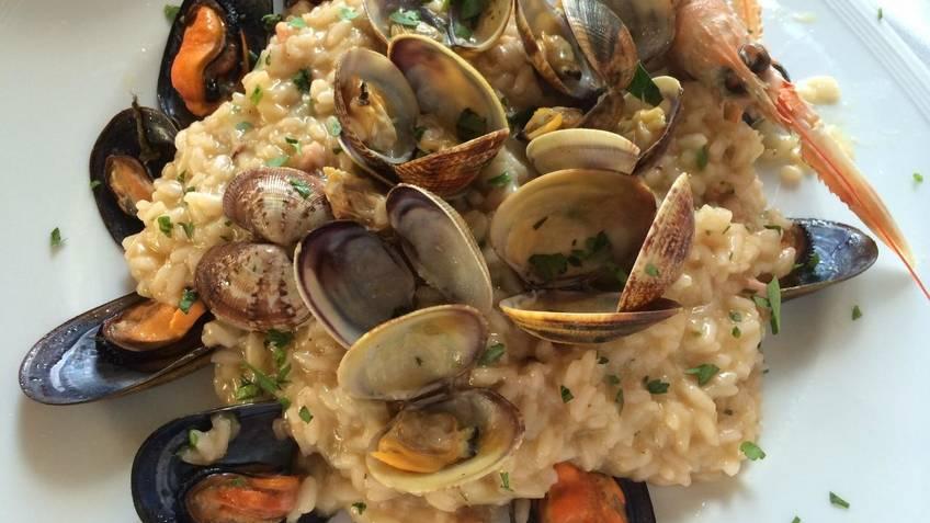 Bar Mare Petit Restaurant Donna Clelia Ristoranti Praiano