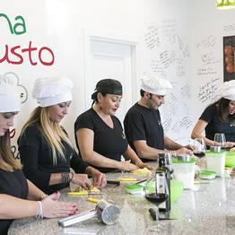 La Cucina del Gusto By Chef Carmen   Sorrento