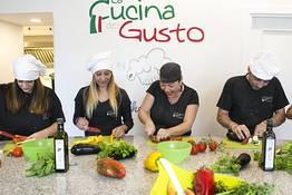 La Cucina del Gusto By Chef Carmen