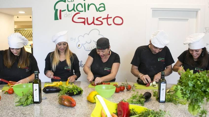 La Cucina del Gusto By Chef Carmen   Ristoranti Sorrento