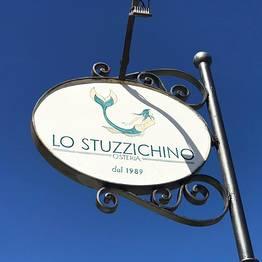Osteria Lo Stuzzichino Sant'Agata sui due Golfi - Massa Lubrense
