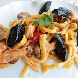 La Capannina Pogerola di Amalfi
