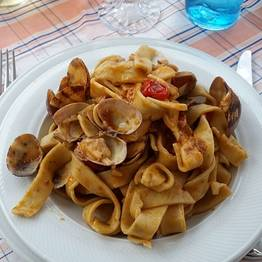 Osteria Sorelle Rispoli Pogerola