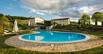 Relais Osteria dell'Orcia Castiglione d'Orcia Chiusi hotels