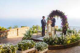 Capri Blossom