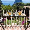 Hotel Sina Flora Capri