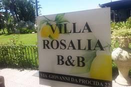 B&B Villa Rosalia