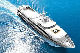 Navigazione Libera del Golfo - Tour NLG