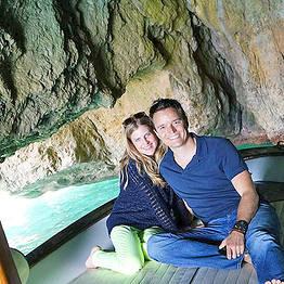 Capri Relax Boats Capri