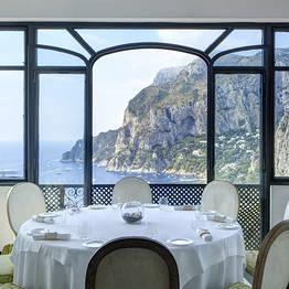Monzu Capri