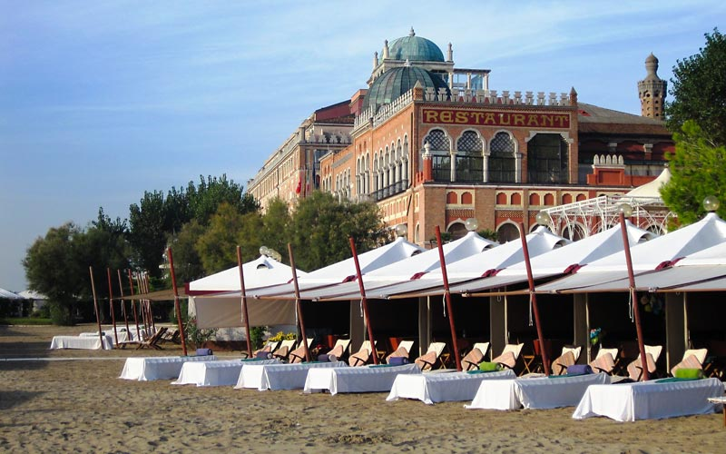 Hotel Excelsior Venezia Lido And 18 Handpicked Hotels In