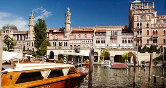 Hotel Excelsior Venezia Lido Venezia hotels