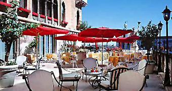 Bauer Palladio Hotel & Spa Resort  Venezia Hotel